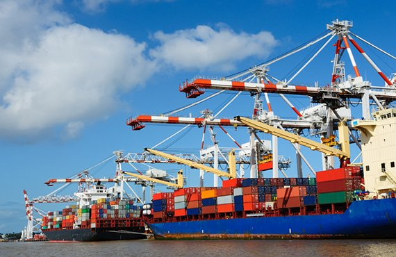 International Container Shipping & Customs Clearing ...